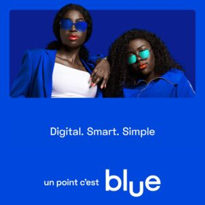 CAMTEL launches innovative commercial brand, BLUE
