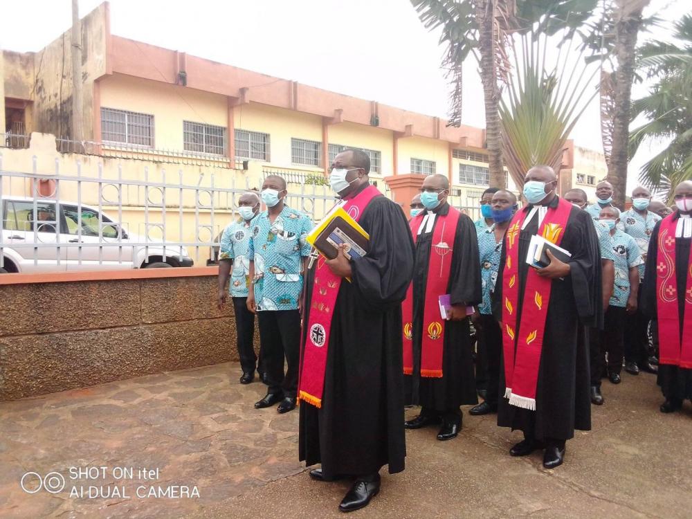 CMF ruby jubilee celebrations
