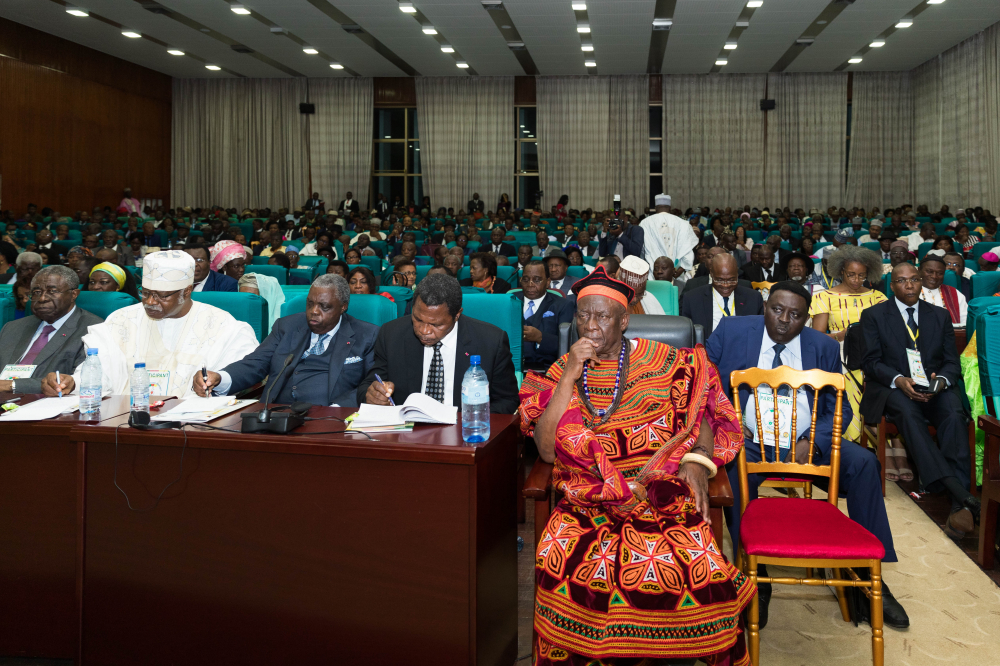 Cameroon Gov't Hailed For Ongoing National Dialogue